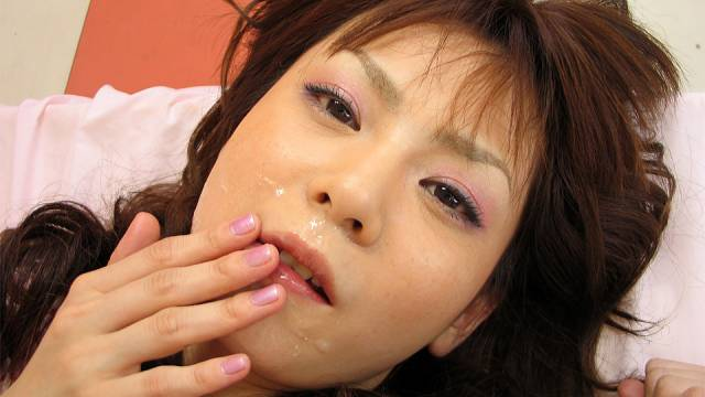 Horny Anna Watanabe just needed a good fuck