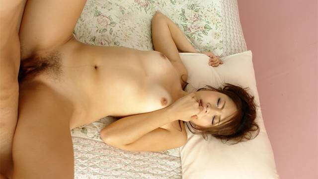 Sweet Iori Miduki has hairy fish taco filled with sperm