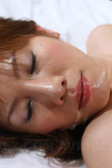 Sweet girl, Aki Yatou is moaning from pleasure