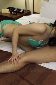 Naughty babe, Kurumi Katase can swallow a huge dick
